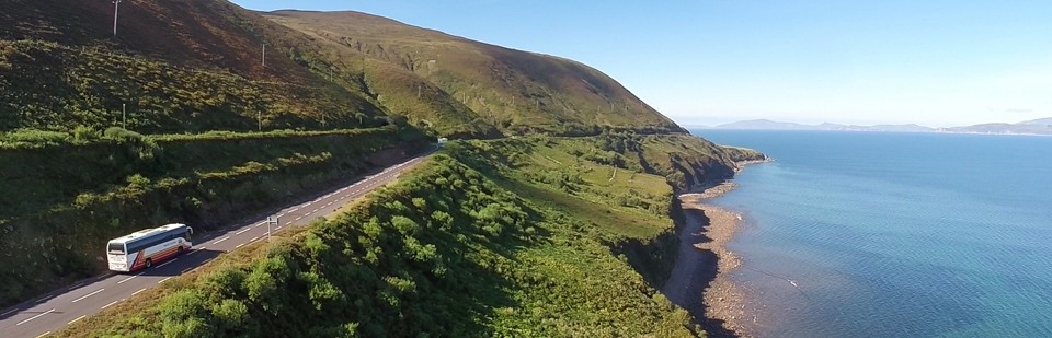 Best Ring of Kerry Coach Tour Part of The Wild Atlantic Way